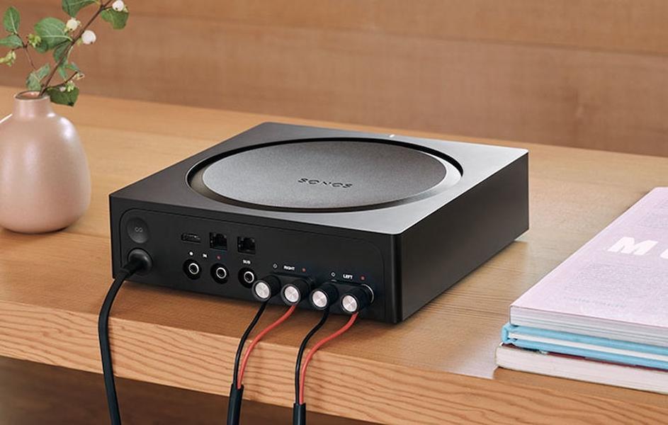 Sonos Amp FAQs